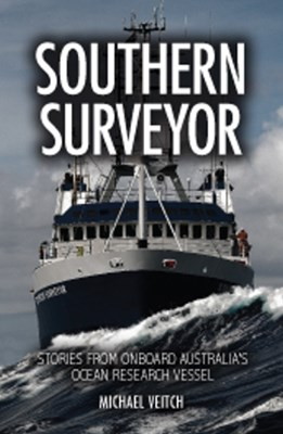 (ebook) Southern Surveyor