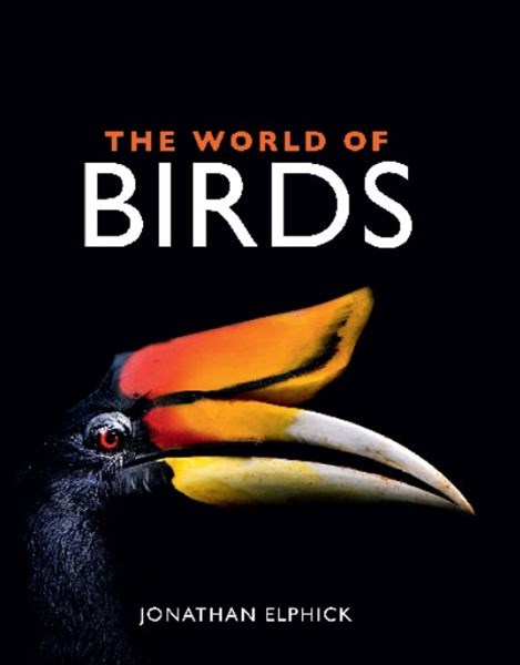 The World of Birds