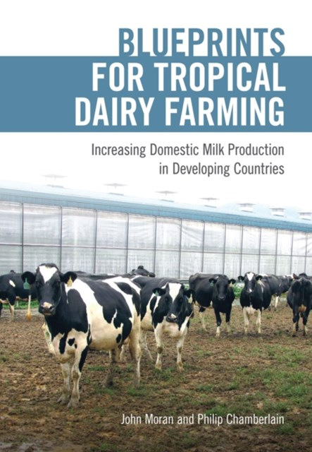 (ebook) Blueprints for Tropical Dairy Farming