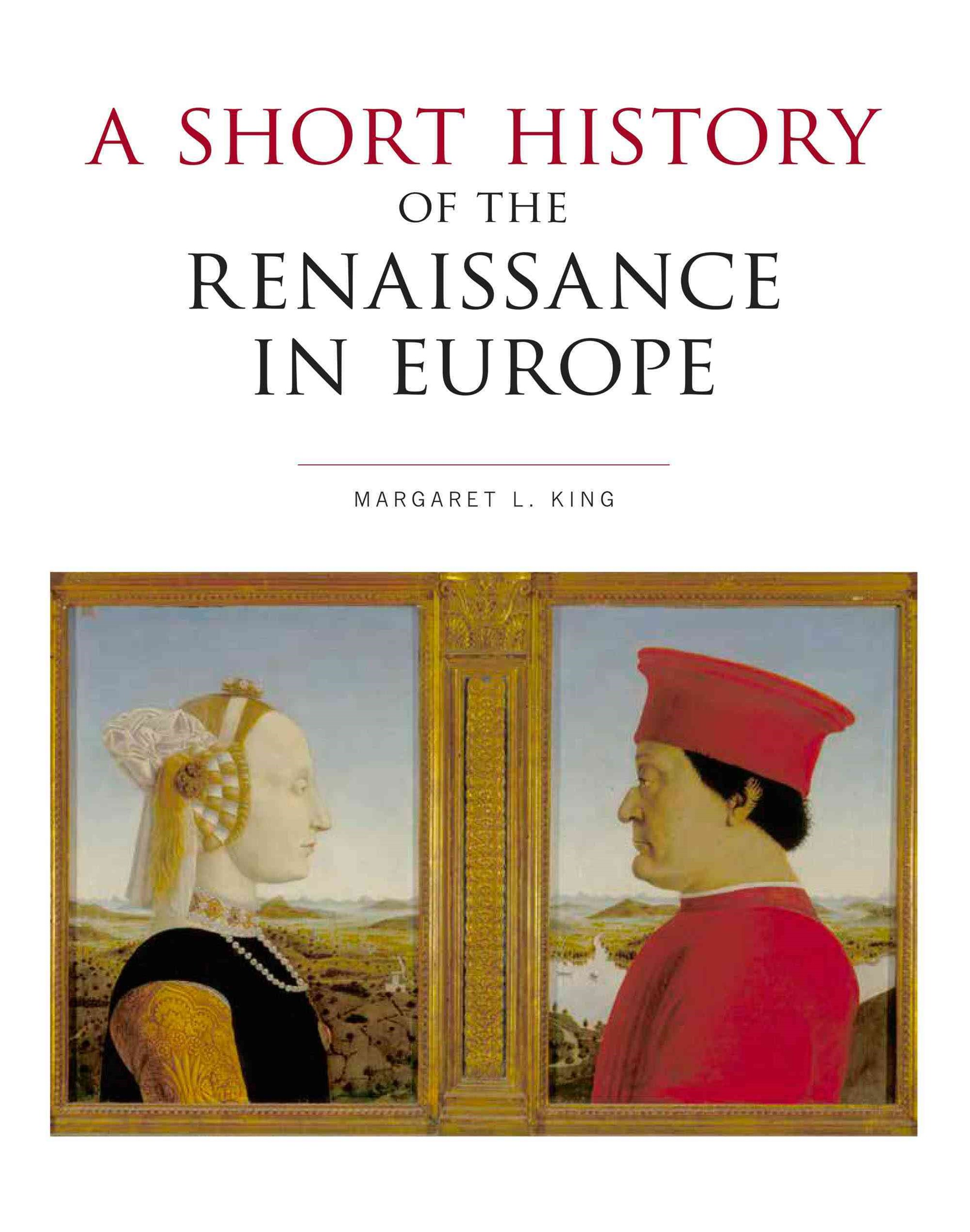 Short History of the Renaissance in Europe