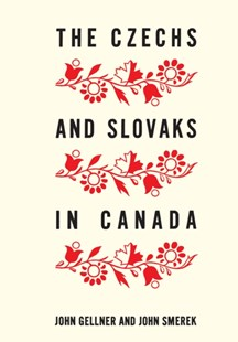 (ebook) Czechs and Slovaks in Canada - History European