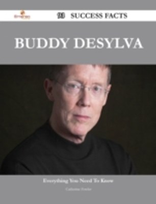Buddy DeSylva 93 Success Facts - Everything you need to know about Buddy DeSylva