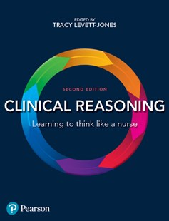 Clinical Reasoning by Tracy Levett-Jones (9781488616396) - PaperBack - Reference Medicine