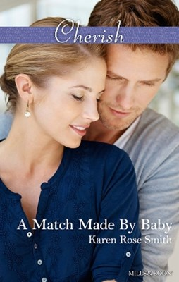 (ebook) A Match Made By Baby