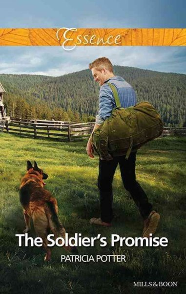 (ebook) The Soldier's Promise