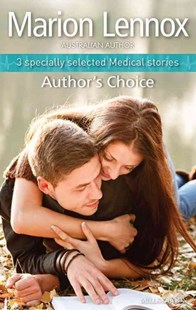 (ebook) Marion Lennox Author Favourites/Rescue At Cradle Lake/The Doctor's Proposal/A Special Kind Of Family - Romance Modern Romance