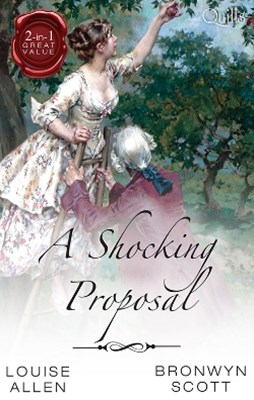 (ebook) A Shocking Proposal/From Ruin To Riches/Secrets Of A Gentleman Escort