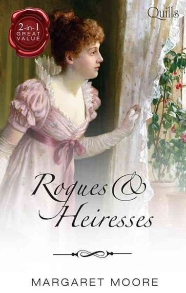 (ebook) Rogues And Heiresses/Highland Rogue, London Miss/Highland Heiress