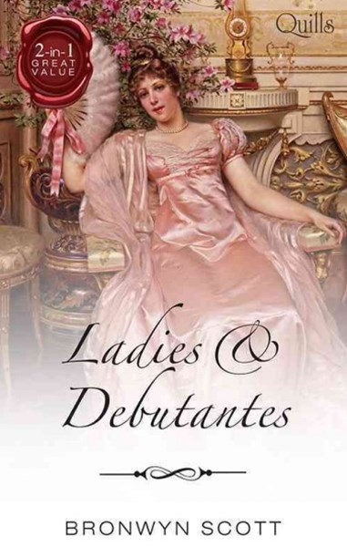 (ebook) Ladies And Debutantes/A Thoroughly Compromised Lady/Secret Life Of A Scandalous Debutante