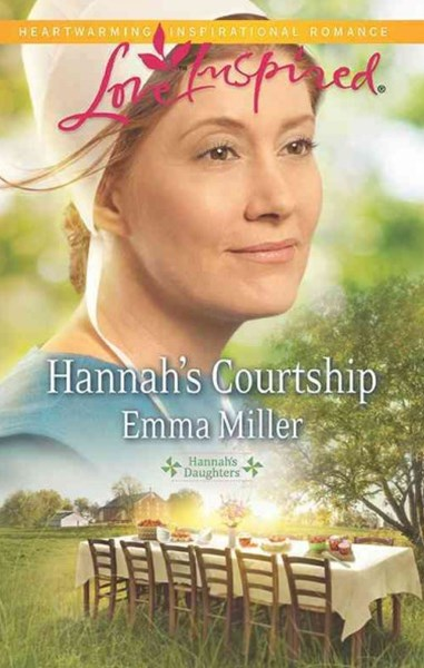 (ebook) Hannah's Courtship