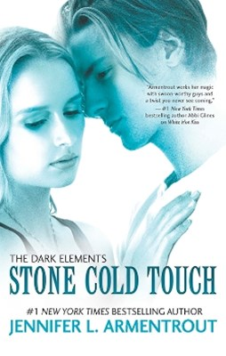(ebook) Stone Cold Touch
