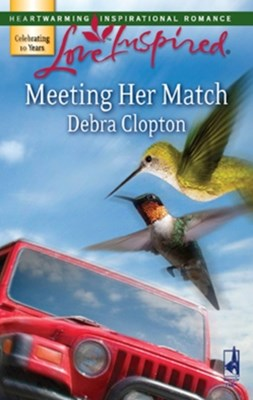 (ebook) Meeting Her Match