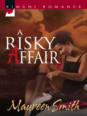 (ebook) A Risky Affair