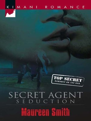 (ebook) Secret Agent Seduction