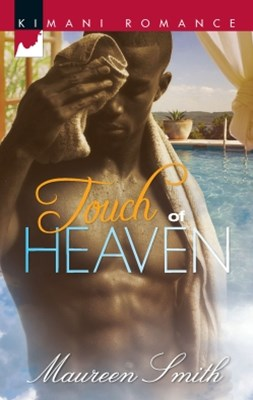 (ebook) Touch Of Heaven