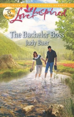 The Bachelor Boss