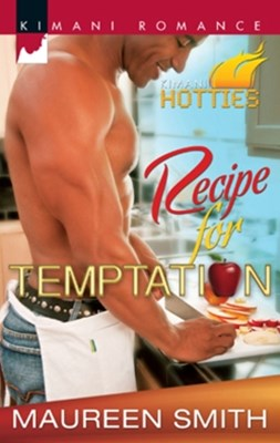 (ebook) Recipe For Temptation