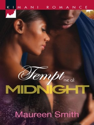 (ebook) Tempt Me At Midnight