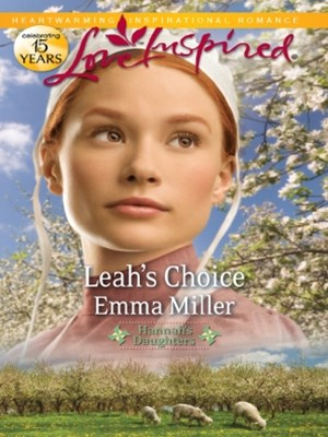 (ebook) Leah's Choice