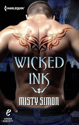 (ebook) Wicked Ink