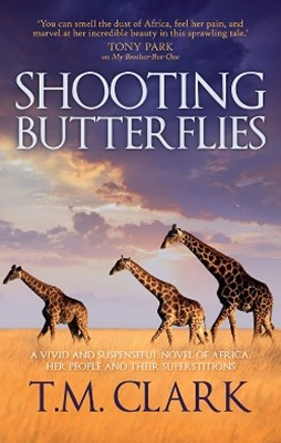 (ebook) Shooting Butterflies