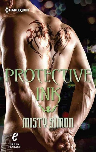 (ebook) Protective Ink