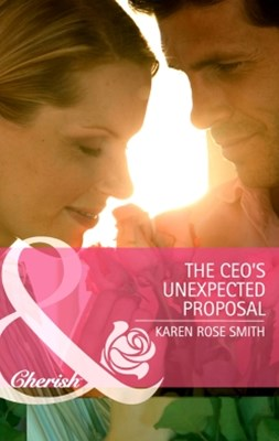 (ebook) The Ceo's Unexpected Proposal