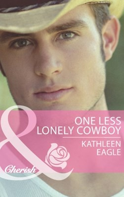 (ebook) One Less Lonely Cowboy