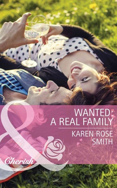 (ebook) Wanted: A Real Family