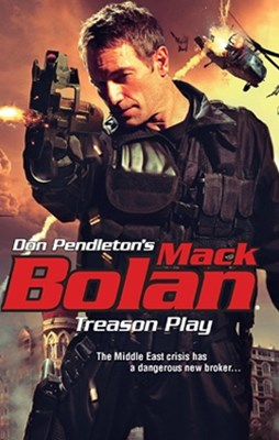 (ebook) Treason Play