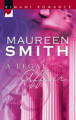(ebook) A Legal Affair