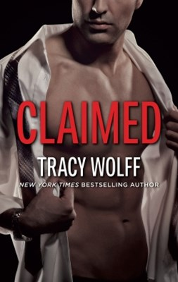 (ebook) Claimed