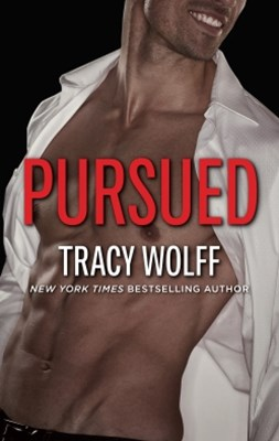 (ebook) Pursued