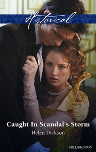 (ebook) Caught In Scandal's Storm - Romance Historical Romance