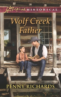 (ebook) Wolf Creek Father
