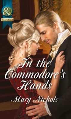 (ebook) In The Commodore's Hands