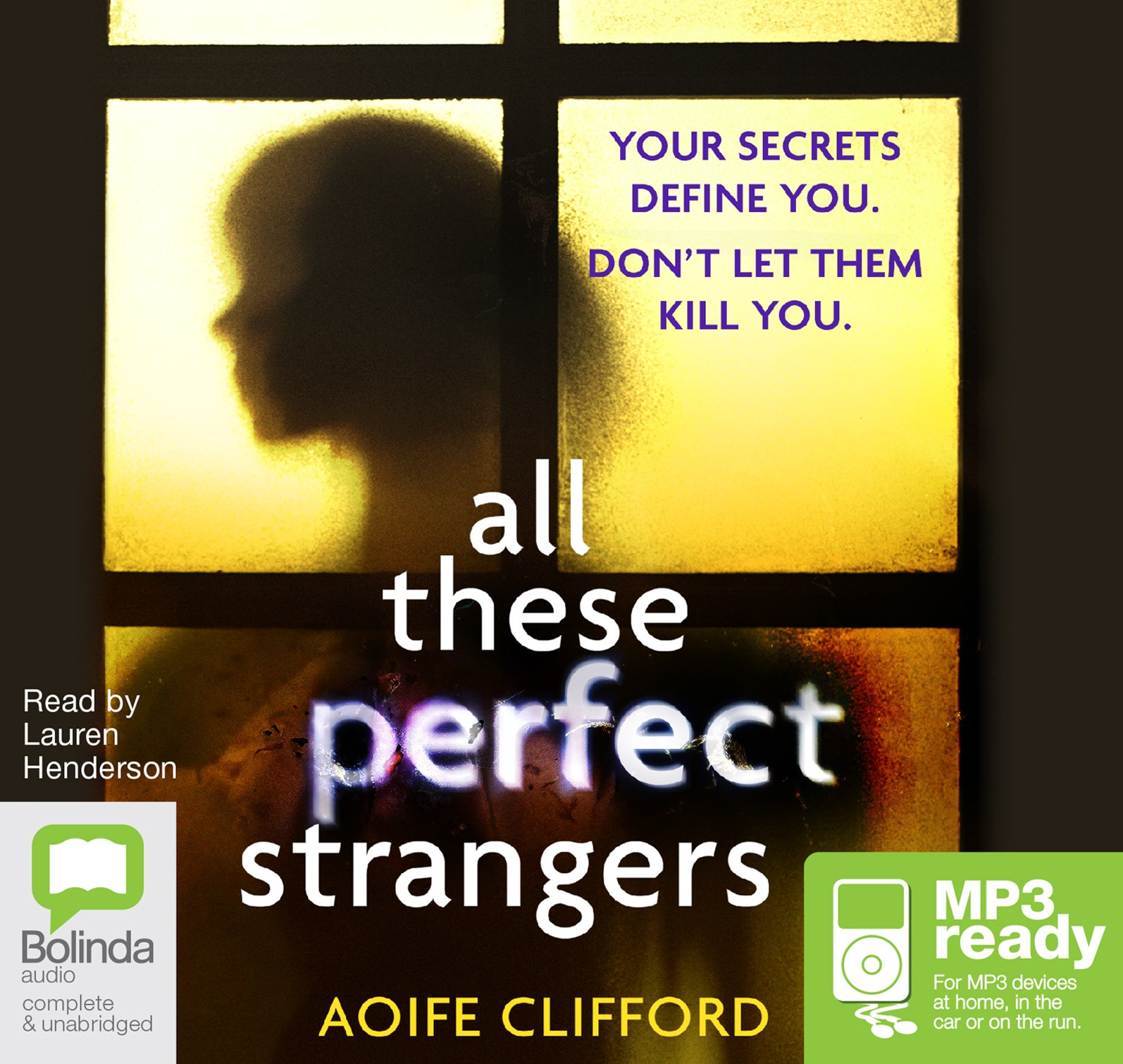 ALL THESE PERFECT STRANGERS MP3