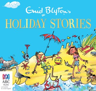 Enid Blyton's Holiday Stories - Children's Fiction