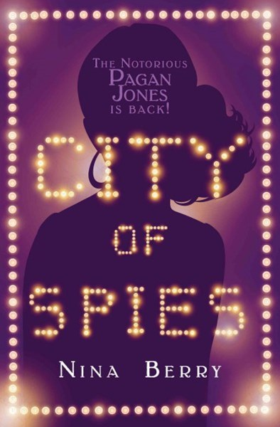 (ebook) City Of Spies