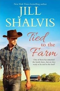 Tied To The Farm/The Rancher's Surrender/The Detective's Undoing/Hiding Out At The Circle C