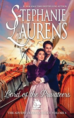 (ebook) Lord Of The Privateers