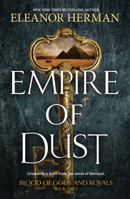 (ebook) Empire Of Dust
