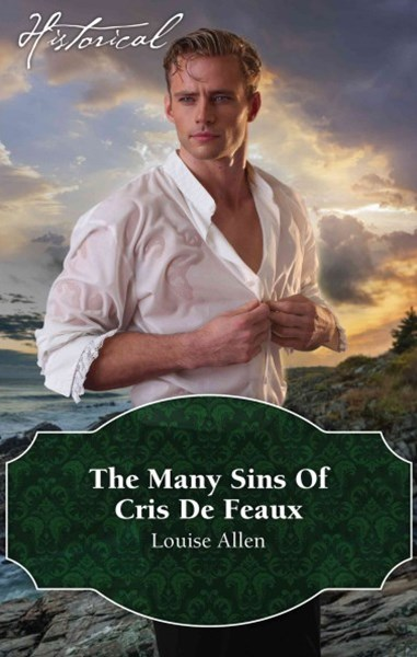 The Many Sins Of Cris De Feaux