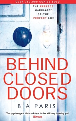 (ebook) Behind Closed Doors