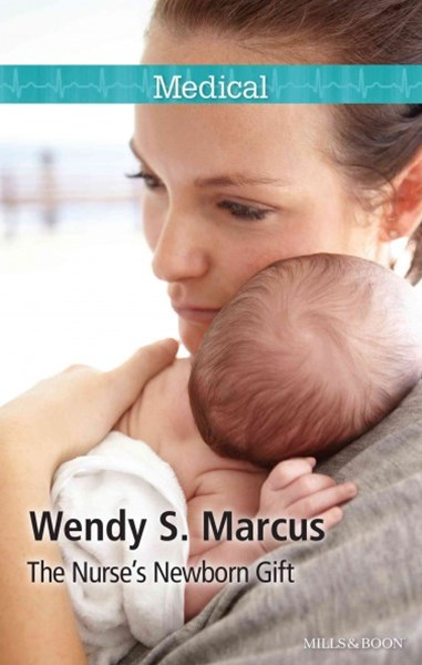 (ebook) The Nurse's Newborn Gift