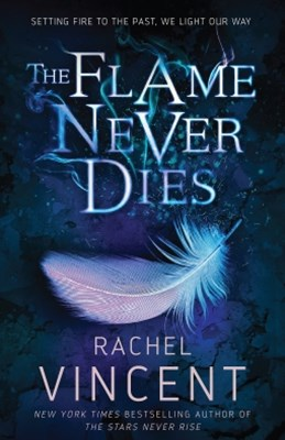 (ebook) The Flame Never Dies