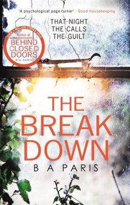 (ebook) The Breakdown