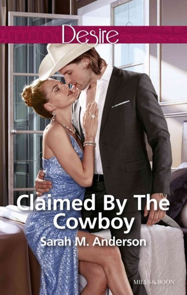 Claimed By The Cowboy