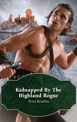 Kidnapped By The Highland Rogue