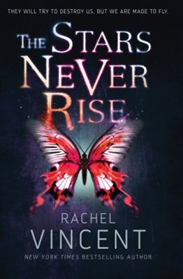 (ebook) The Stars Never Rise
